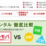 【待望のW05入荷!!】カシモバって安いの!? レンタル料金、端末、違約金を他レンタル会社とガチ比較!