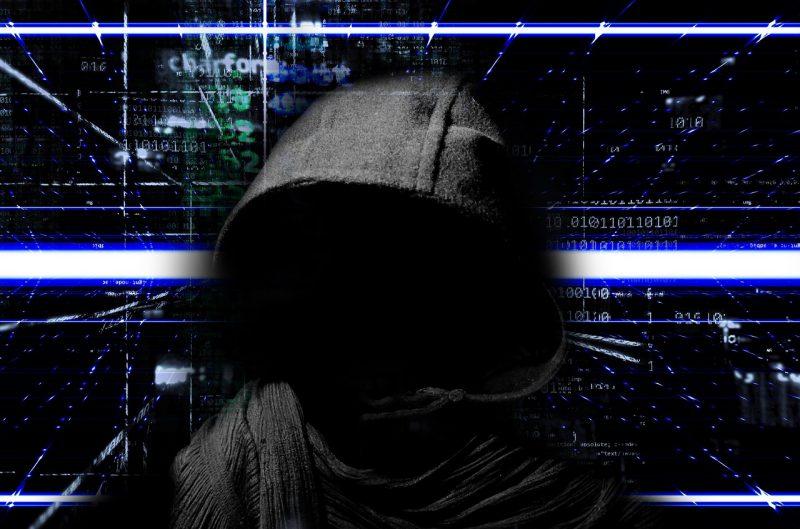 ハッキングの恐怖